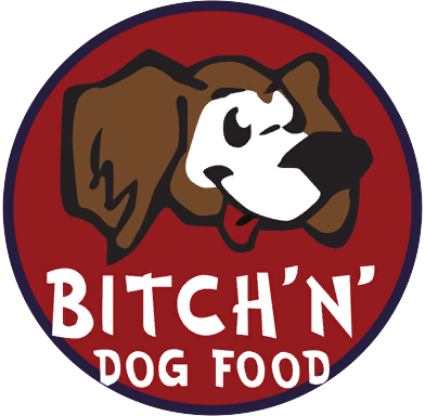 File:Bitch'n'DogFood-Logo.png