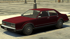 Roman'sTaxi-GTAIV-front