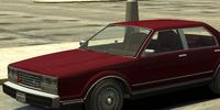 Roman's Taxi