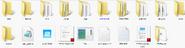 PSCX2 Folders