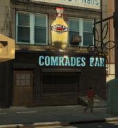 ComradesBar-GTA4-exterior