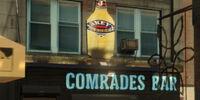 Comrades Bar
