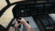 Skylift GTAVe Interior