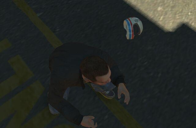 File:Helmet GTAIV Niko discarded Helmet.jpg