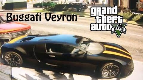 GTA 5 - Fastest Car In Game Location and Exotic Cars