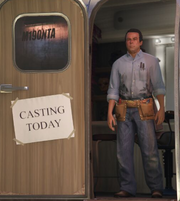 Director Mode Actors GTAVpc Laborers M Handyman