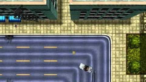 Grand Theft Auto 1 PC Liberty City Chapter 2 - Opening Mission