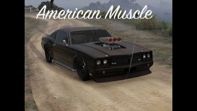 File:American Muscle.jpg
