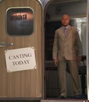 Director Mode Actors GTAVpc Professionals M Suited