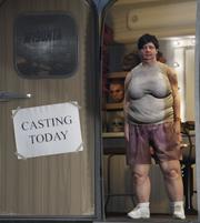Director Mode Actors GTAVpc StoryMode N Maude