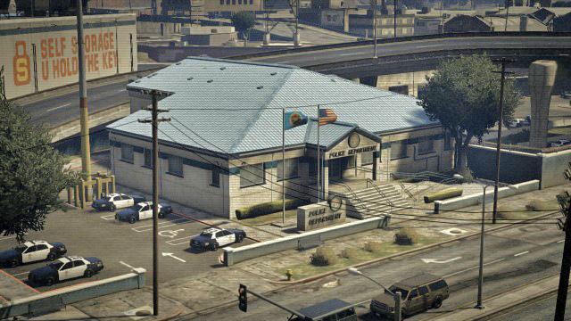 File:LSPD La Mesa Station 2 - GTA V.jpg