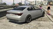 Oracle 2 (Rear&Side)-GTAV