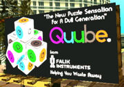 Quube-GTAVCS-advert