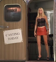 Director Mode Actors GTAVpc Professionals F Streetwalker