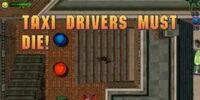 Taxi Drivers Must Die!