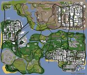 Sawn-offShotgun-LocationsMap-GTASA