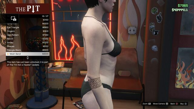 File:Tattoo GTAV-Online Female Right Arm Mesh Band.jpg