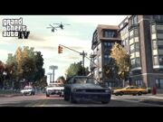 GTA IV 4 preview