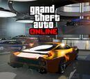 GTA Online: Import/Export
