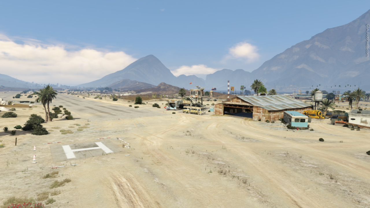 gta online helicopter with Sandy Shores Airfield on 32631 in addition Gta Pc Breathtakingly Gorgeous 6k further 2013 03 01 archive moreover Alta as well Watch.