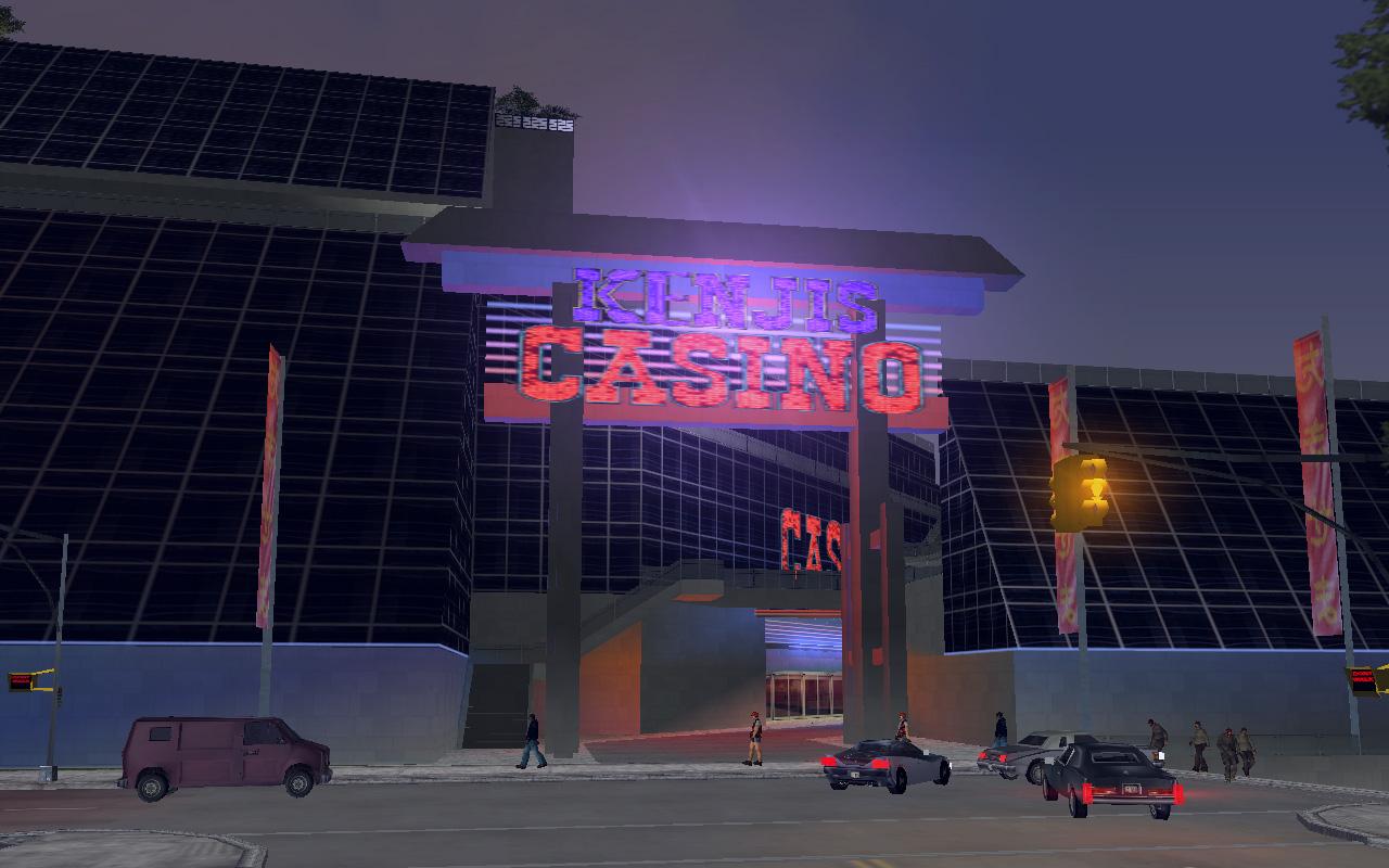 Kenji S Casino Gta Wiki Fandom Powered By Wikia - Www imagez co