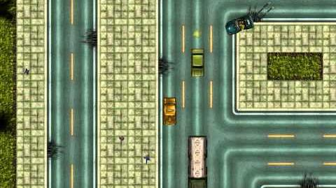 Grand Theft Auto 1 PC Vice City Chapter 1 - Mission 4