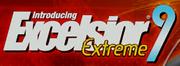Excelsior Extreme 9 Logo