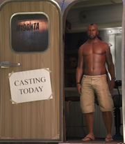 Director Mode Actors GTAVpc BeachBums M Sunbather