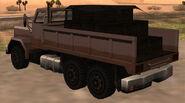 Flatbed-GTASA-rear