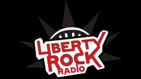 Liberty City Radio - Liberty Rock Radio. Part 1