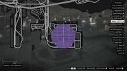 Distract Cops GTAO Map Terminal