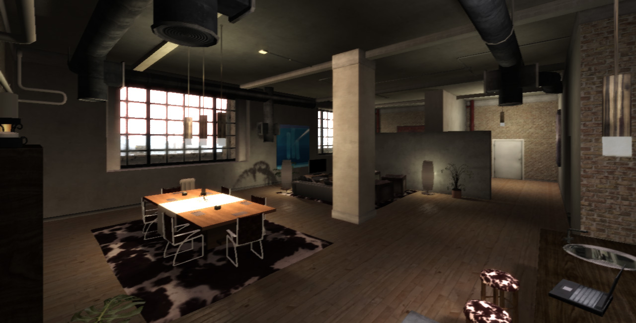Living Room Mafia