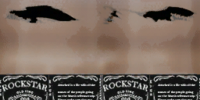 Rockstar Edinburgh Whiskey