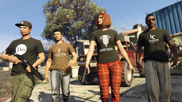 IGGEventWeekendShirts