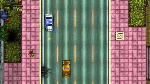 Grand Theft Auto 1 PC Vice City Chapter 2 - Mission 10