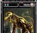 Evolved Predator