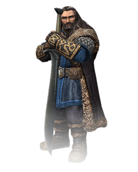 Thorin Model