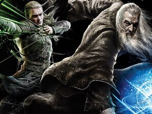 Guardians of middleearth