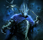 Witch King Icon