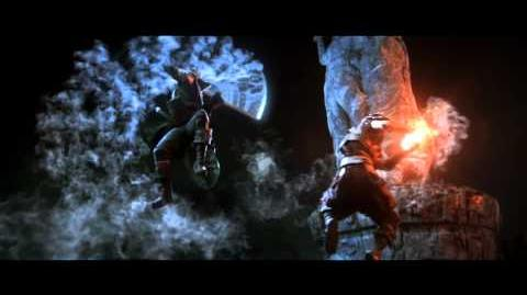 Guardians of Middle-earth - Cinematic Trailer