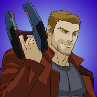 Peter Quill/Star-Lord | Guardians of the Galaxy Wiki ...