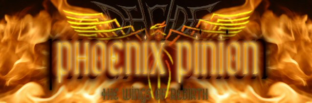 PhoenixPinion Banner