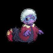 Tuskaninny elderlygirl