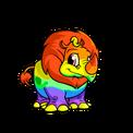Tonu rainbow