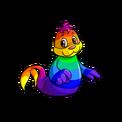 Tuskaninny rainbow