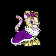 Kougra royalgirl