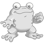 Silver Quiggle
