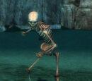 Squelette de Dhuum