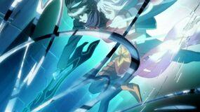 Singer's Sword utilized