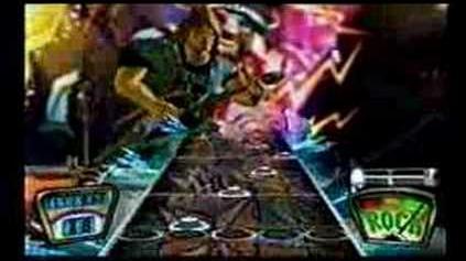 Guitar Hero I - Heart Full Of Black - Expert (100%)